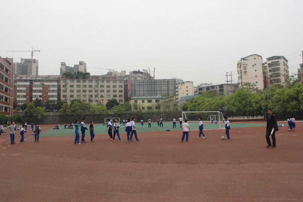 安徽公示省級體育專項特色學校、體育傳統項目學校考核結果