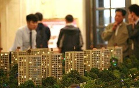 安徽上周住宅备案量微跌 合肥仅卖出375套房