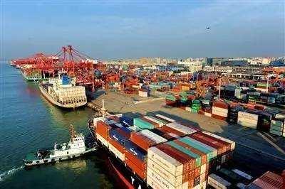 一季度安徽進出口總值同比增長27.2%