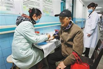 10亿元中央资金支持安徽医疗卫生服务体系建设