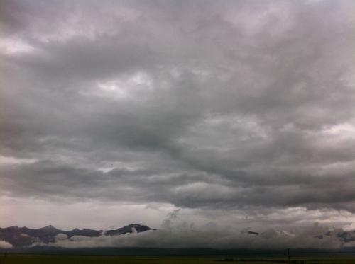 今夜風雨來襲氣溫開始下跌