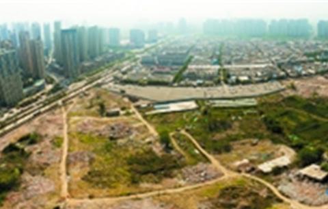 """合肥部分城市""""围挡""""成垃圾场 相关部门表态"""