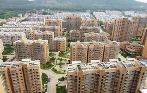 一季度安徽房地産投資增長較快
