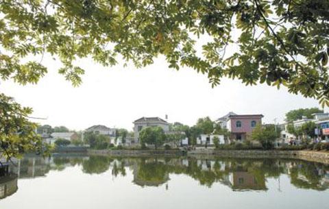 銅陵創建旅遊示范村 打造特色鄉村遊