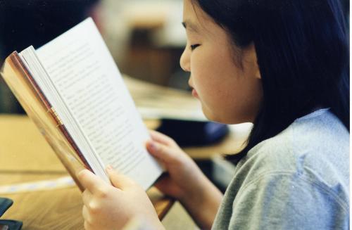 """盲人阅读不是梦 安徽将配备万台""""智能听书机"""""""