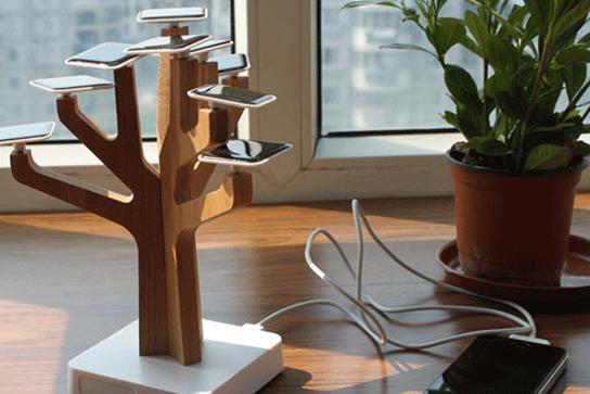 這些創意環保設計,讓世界變的更綠色