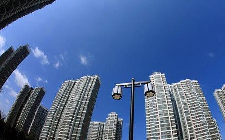 安徽:一季度房地産開發投資增長22.6% 新開工面積增速回落