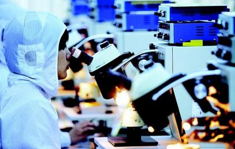 安徽:2020年初步形成工业互联网平台体系