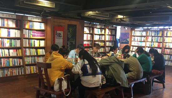 讀書日·讀者説:名書店是點亮城市的一盞燈