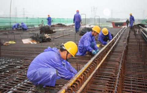 安徽:今年內六大建設項目必須參加工傷保險