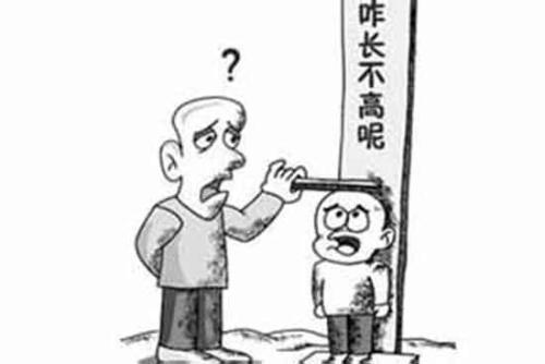 被孩子的身高困擾?安徽省第二人民醫院有義診