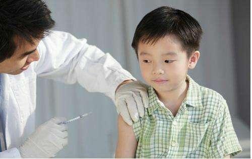 安徽省兒童預防接種網上預約全面啟動