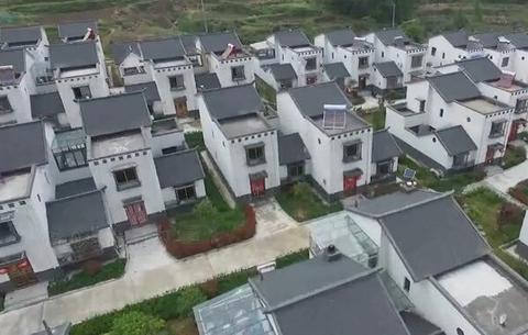 微視頻:大灣村的美麗答卷