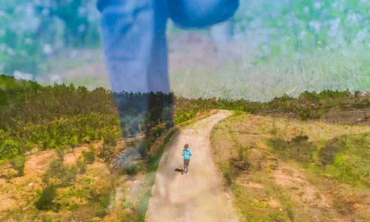 微視頻:距離