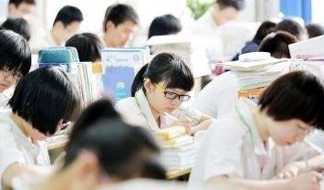 多做往年高考卷,研究透标准答案