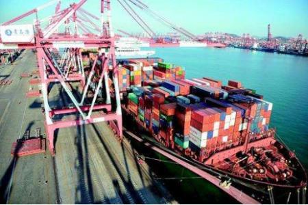 外贸高位运行 前4个月皖企进出口额同比增三成