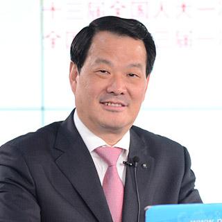 """彭壽:科技創新推動中國玻璃産業向""""領跑""""跨越"""