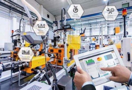 一季度安徽制造业投资增速超15%