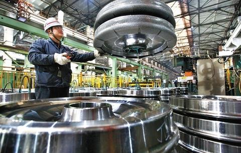 拥抱世界新工业革命