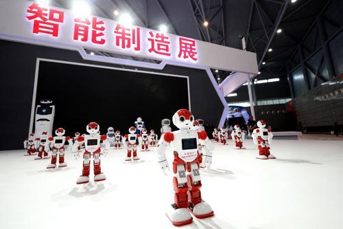 大江东:首届世界制造业大会为啥花落安徽