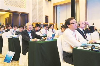 中国先进制造业竞争力TOP20城市名单发布 合肥位列第十