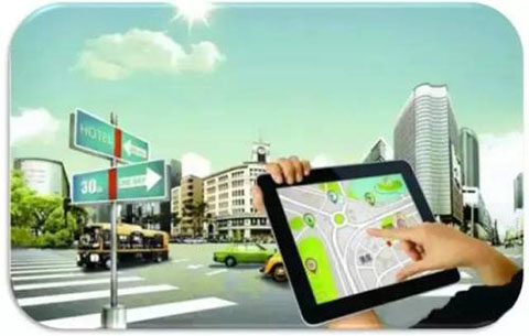 安徽省开发微信小程序助力智慧旅游