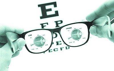 """安徽首例:将矫正近视的""""飞秒""""成功用于角膜移植"""