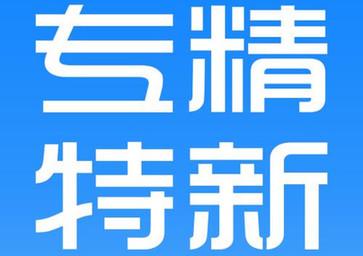 """安徽省出台专项意见 培育更多细分行业""""单打冠军"""""""
