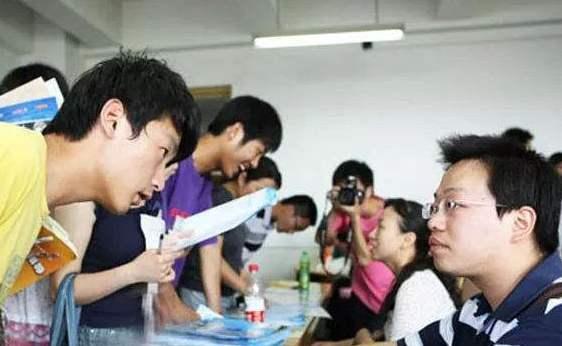 高招(皖中片)现场咨询会将于24日在安徽新华学院举行