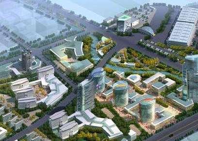 安徽省公示4家省级跨境电子商务产业园区