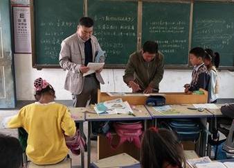 安徽補齊農村學校辦學短板