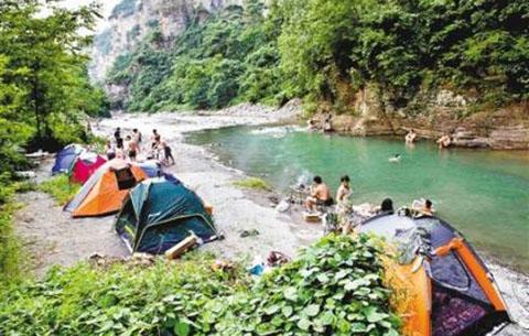 炎炎夏日去哪兒?推薦安徽21處避暑納涼旅遊勝地