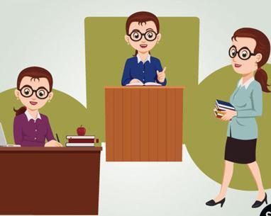 安徽:實行財政轉移支付與中小學教師待遇優先保障政策落實挂鉤