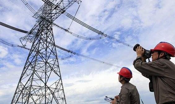 安徽電網最大負荷達3854萬千瓦 創歷史新高