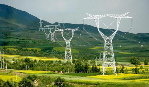 安徽電網最大負荷達3854萬千瓦