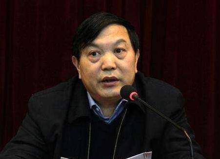 安徽省地礦局局長李從文涉嫌違紀違法被調查