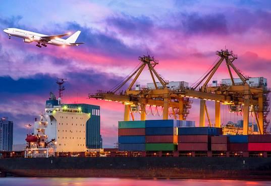 穩中向好,外貿增長動能有序轉換
