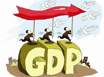 """年中看經濟:""""高質量""""贏得高效益"""