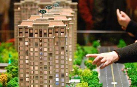 合肥新建商品房改善型住宅受青睞