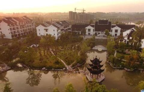 2021年合肥市將培育30個左右的特色小鎮