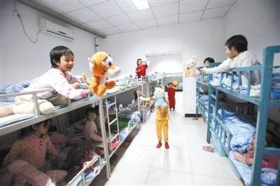 安徽省對寄宿制學校 按生均200元標準增加補助