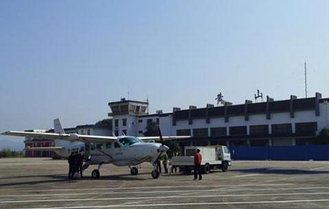 黃山機場新增和恢復3條航線