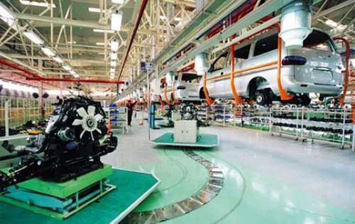 7月份全省規上工業增加值同比增8.7%