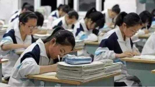 普及高中階段教育並不是説所有學生都能上普通高中