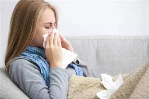 誤把過敏當感冒 延誤治療危害大