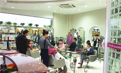 安徽食藥監將專項整治美容美發場所