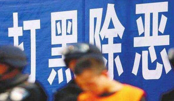"""安徽鐵拳打擊""""盜搶騙""""犯罪 破案數同比增長近兩成"""