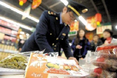 今年前8月安徽完成27240批次食品抽檢 合格率達97.5%