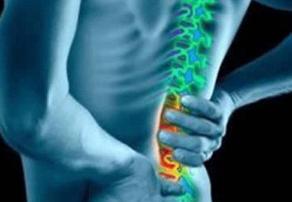 壮年莫名感到腰背痛 请警惕强直性脊柱炎