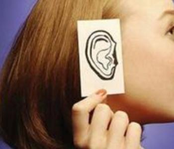夏秋季节 耳部疾病患者增多